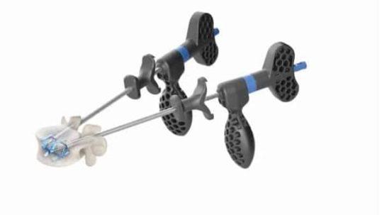implant spinejack stryker espace francilien du rachis