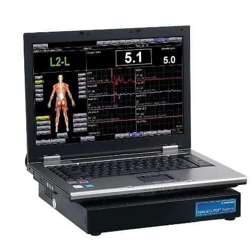 surveillance electrique activite neurologique espace francilien rachis chirurgien specialiste dos paris dr jameson dr lamerain
